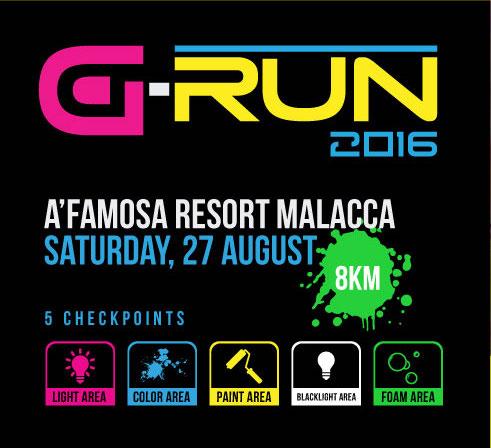 G-Run 2016