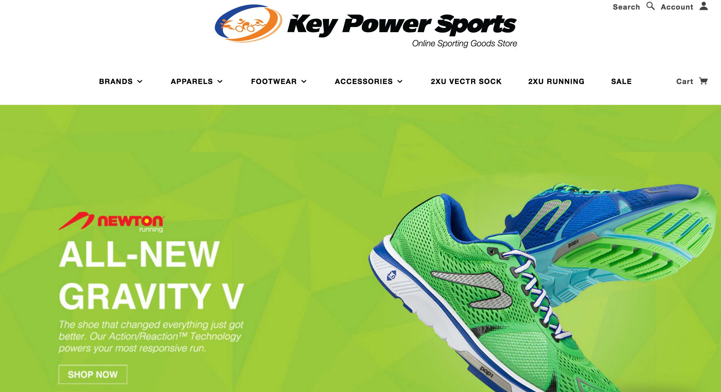 Photo Credit: Key Power Sports