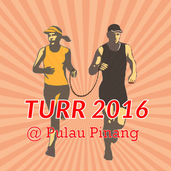 The Ultimate Rope Runners 2016