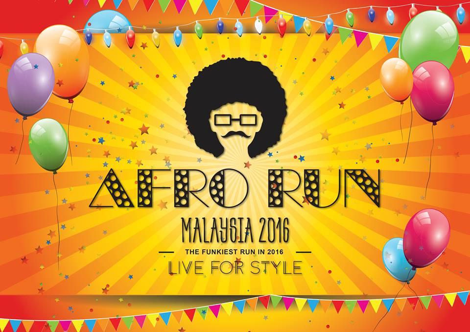 Afro Run 2016