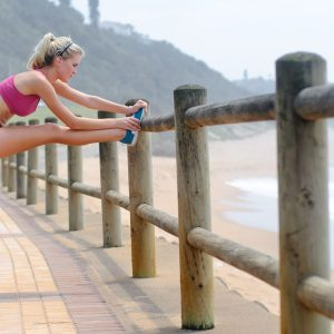 3 Stretches Every Runner MUST DO After Every Run!