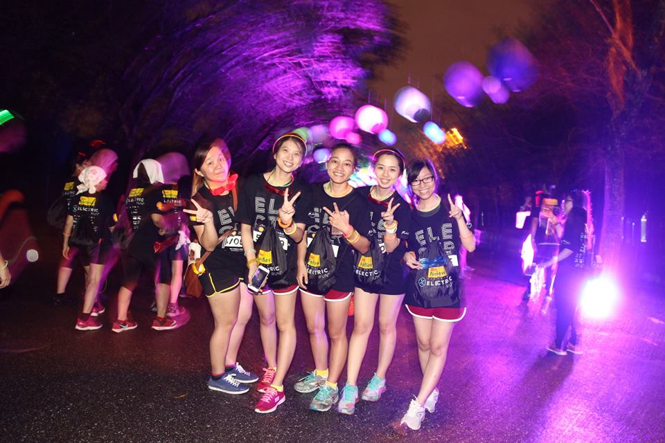 electric run my 2016 2