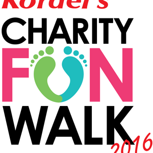 Kordel's Charity Fun Walk 2016