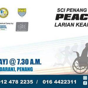SCI Penang Peace Race 2016