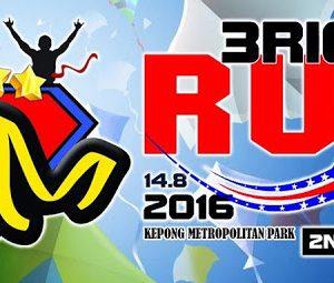 MM Trio Run 2016 – 2nd Series