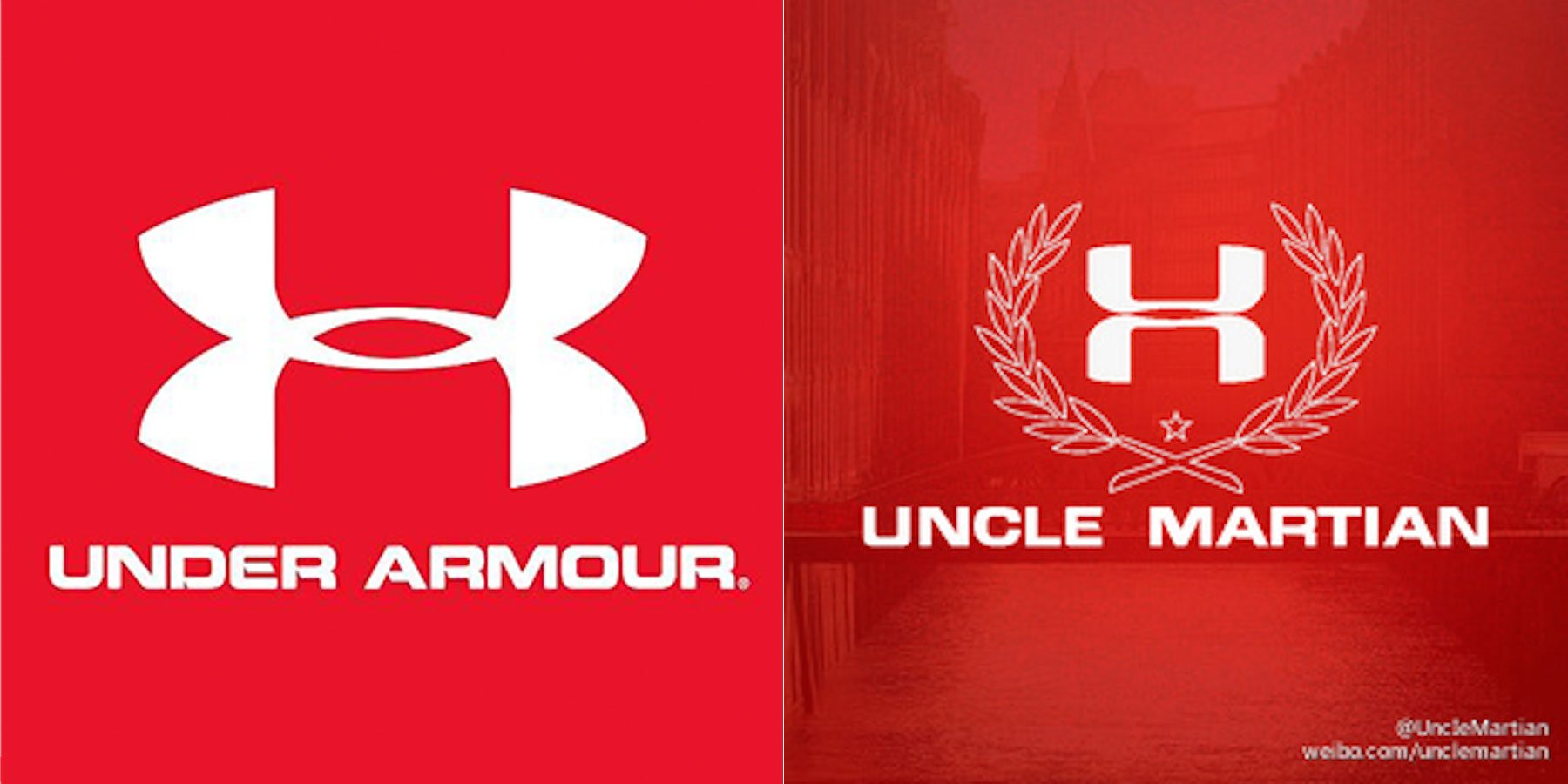 under armour uncle martian