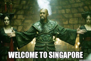welcometosingapore