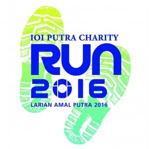 Putra Charity Run 2016