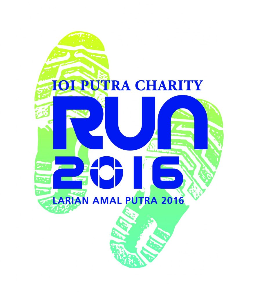Putra Charity Run 2016
