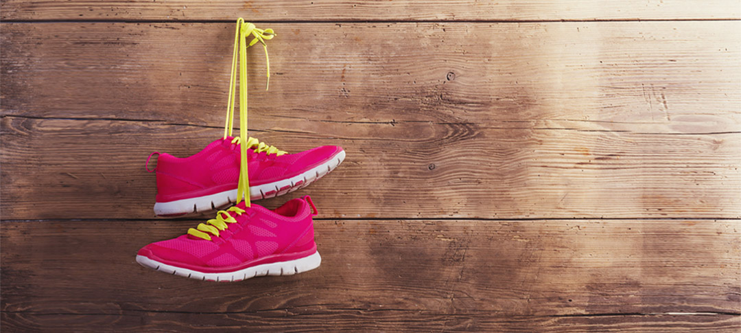 How Often Shouod You Replace Your Running Shoes