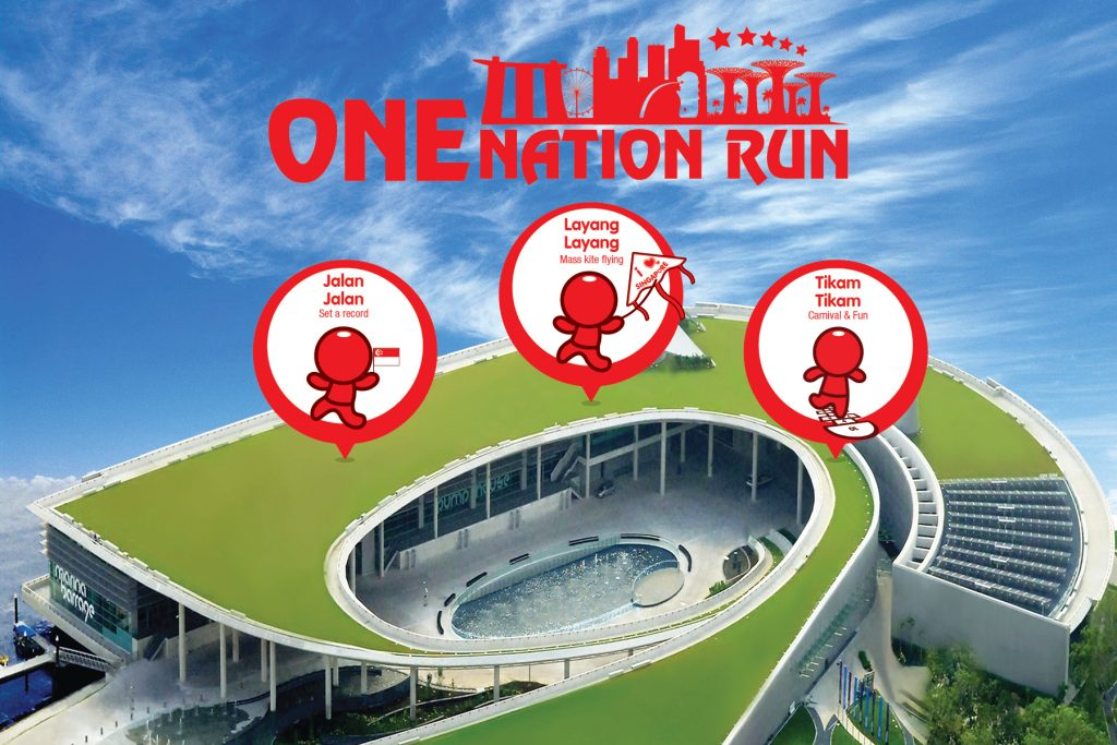 One Nation Run 2016
