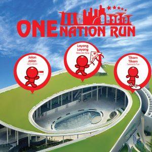 One Nation Run 2016