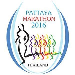 Pattaya Marathon 2016