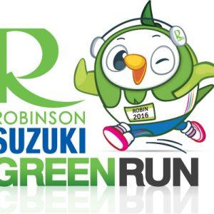 Robinson Suzuki Green Run 2016