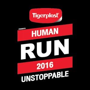 Human Run 2016