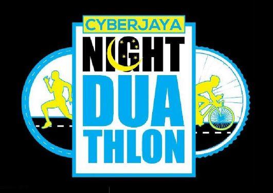 Cyberjaya Night Duathlon 2016