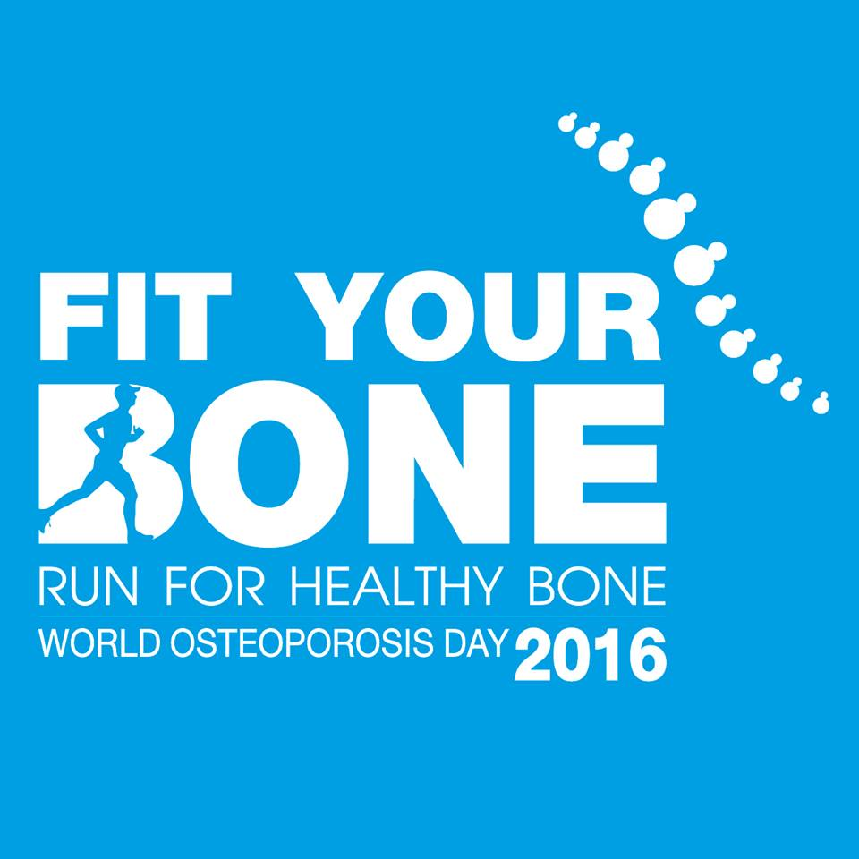 Fit Your Bone Run 2016