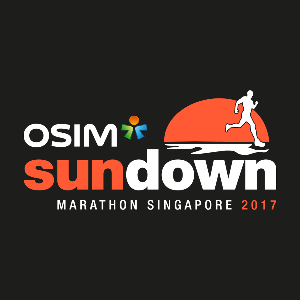 Sundown Marathon Singapore 2017