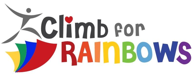 Climb for Rainbows 2016