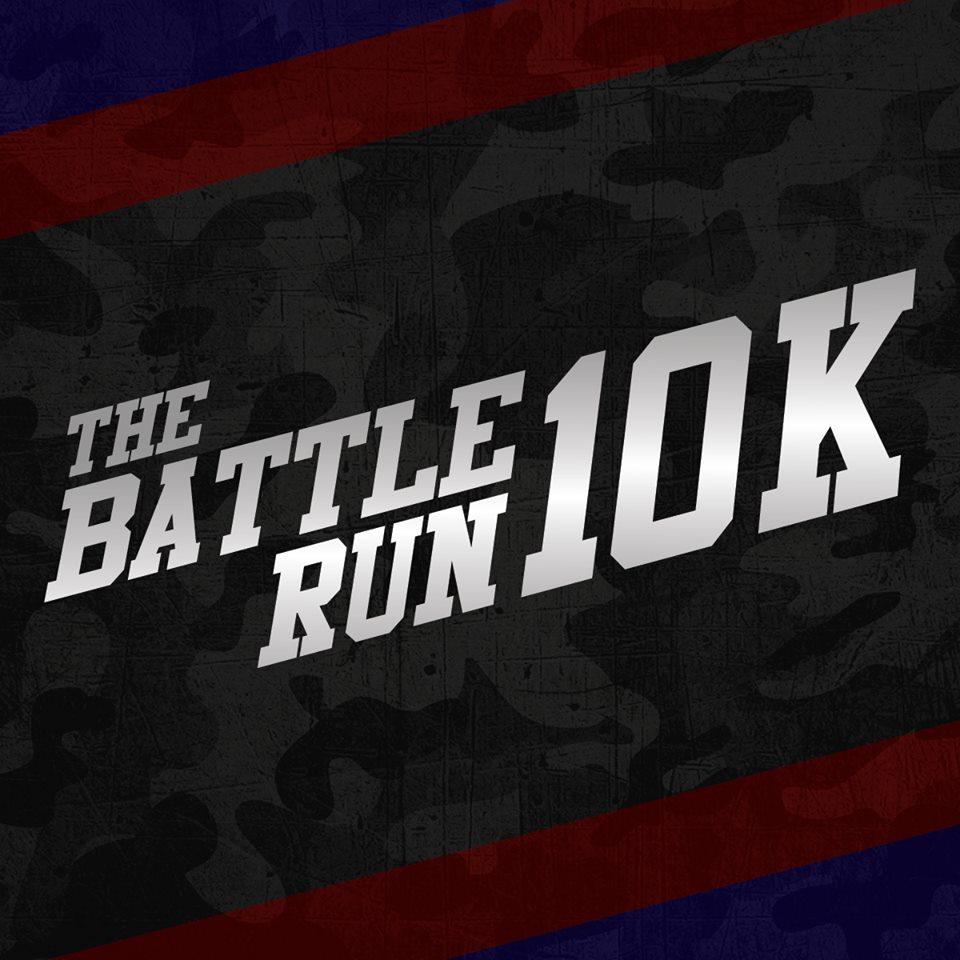The Battle Run 10k 2016