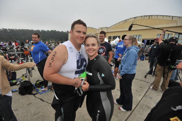 Matt Hoover – The Biggest Winner | Just Run Lah!