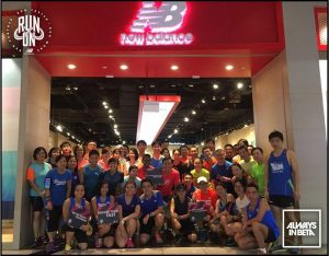 NB Training Run 05