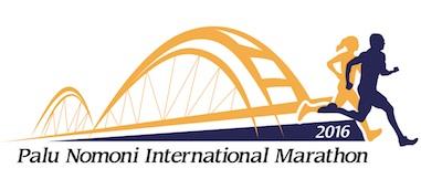Palu Nomoni International Marathon 2016
