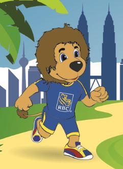 RBC Run for Kids 2016