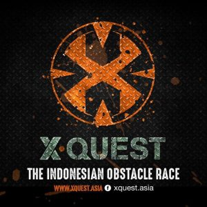 X-QUEST Indonesian Obstacle Race 2016