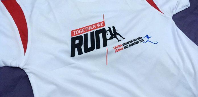 Just Run Lah! - Singapore's online running community | JustRunLah
