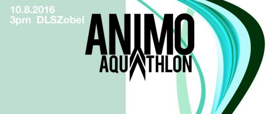 Animo Aquathlon 2016