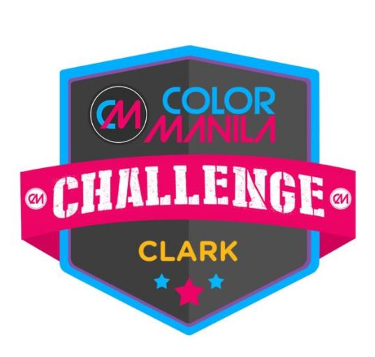 Color Manila Challenge 2016