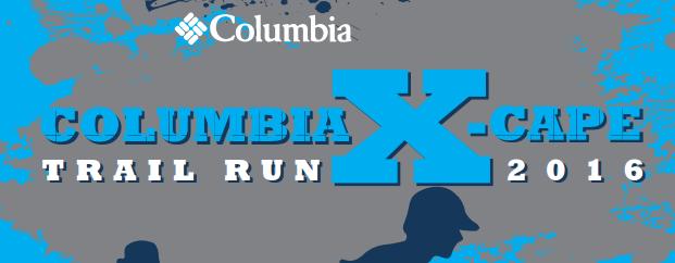 Columbia X-Cape Trail Run 2016