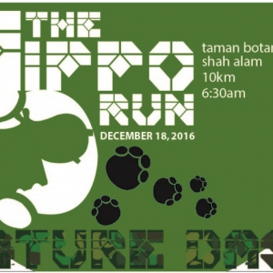 Hippo Run 2016 ~ Nature Dash