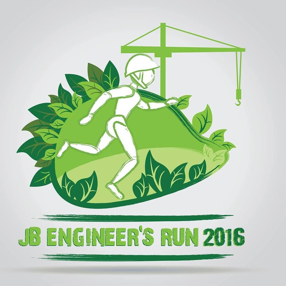 JB Engineer's Run 2016