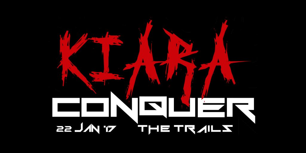 Conquer the Trails @ Kiara Trail Run 2017