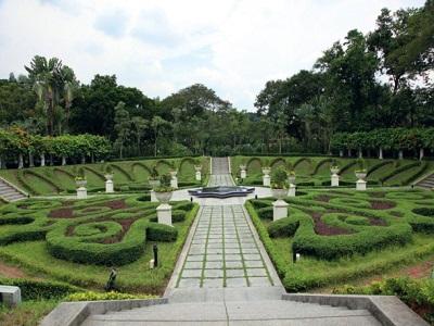 lake garden 2
