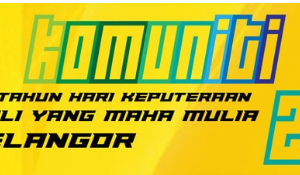 Larian Komuniti Klang 2016