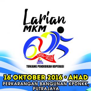 Larian MKM (12km) 2016