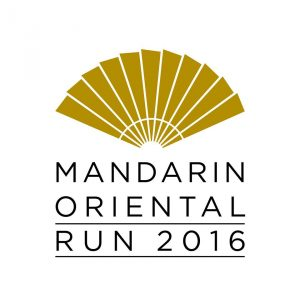 Mandarin Oriental Run 2016