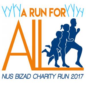 NUS Bizad Charity Run 2017