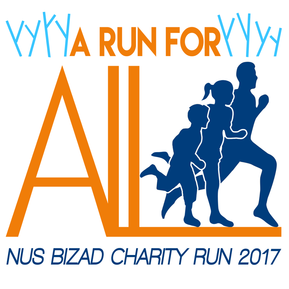 NUS Bizad Charity Run 2017