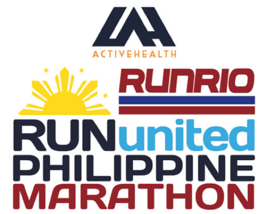 Run United Philippine Marathon (RUPM) 2016