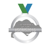 SCMS2016: The Official Warm Up Run