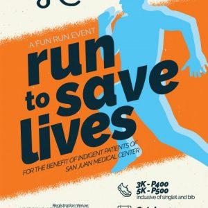 SJMC Run to Save Lives 2016