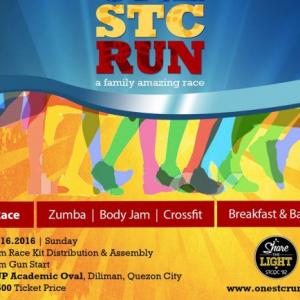 One STC Run 2016