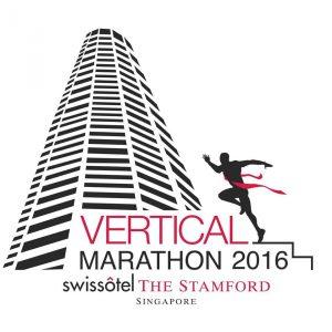 Swissôtel Vertical Marathon 2016