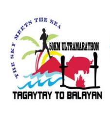 Tagaytay to Balayan 50K Ultramarathon 2016