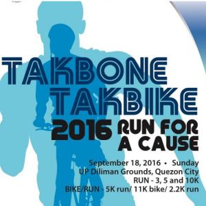 Takbone 2016