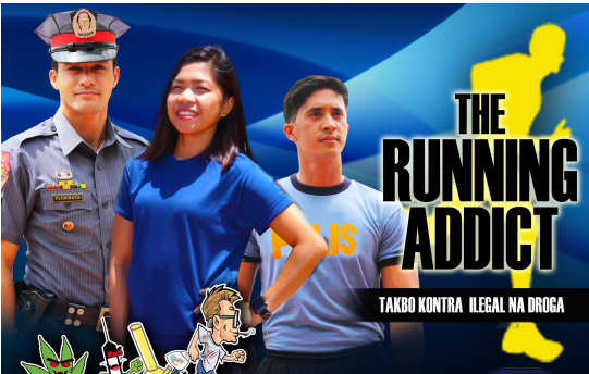 The Running Addict 2016